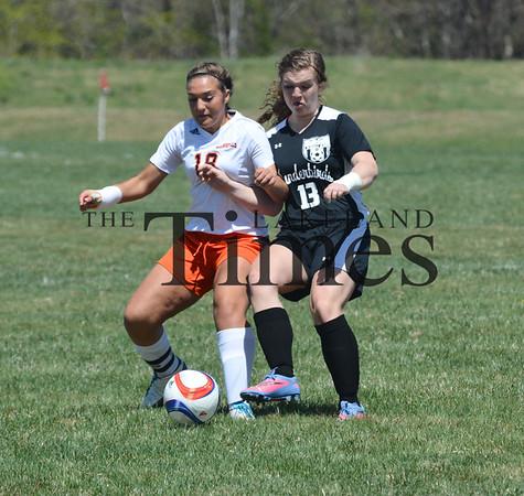 5-9-15 Lakeland Soccer vs. Marshfield