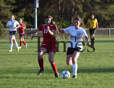 5/5/15 Lakeland Soccer vs. Medford