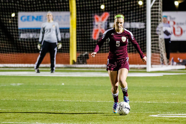 Dripping Springs Lady Tigers vs Vandegrift Lady Vipers - Fri, Mar 6, 2015