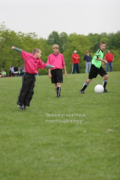 Lawson Pink Team0123