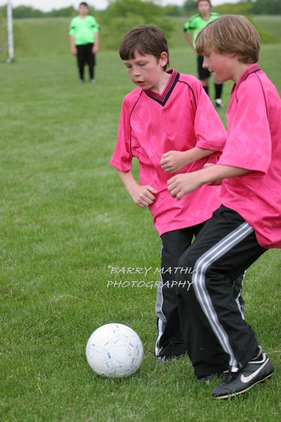 Lawson Pink Team0144