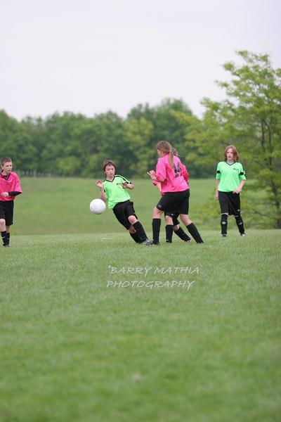 Lawson Pink Team0154