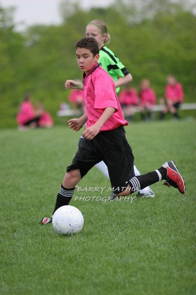 Lawson Pink Team0121