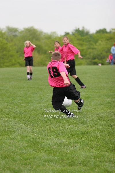 Lawson Pink Team0147
