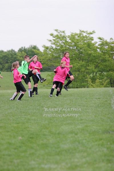 Lawson Pink Team0155