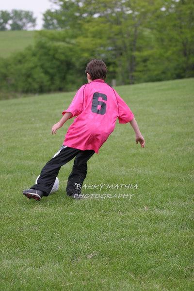 Lawson Pink Team0143
