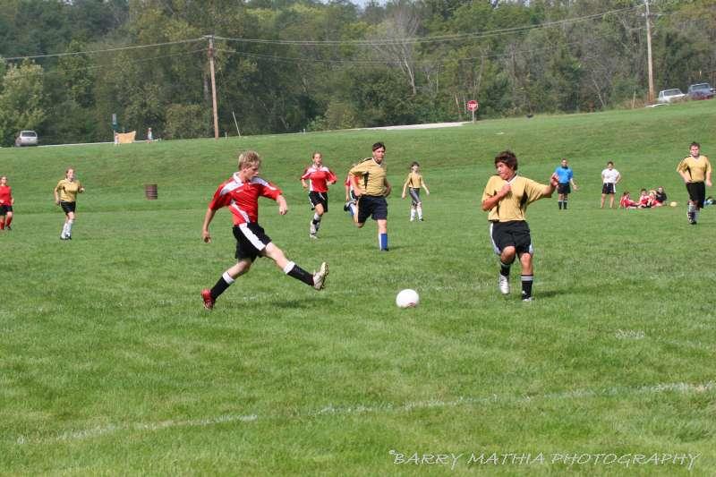 Warriors soccer lawson vs smithville 092405 022