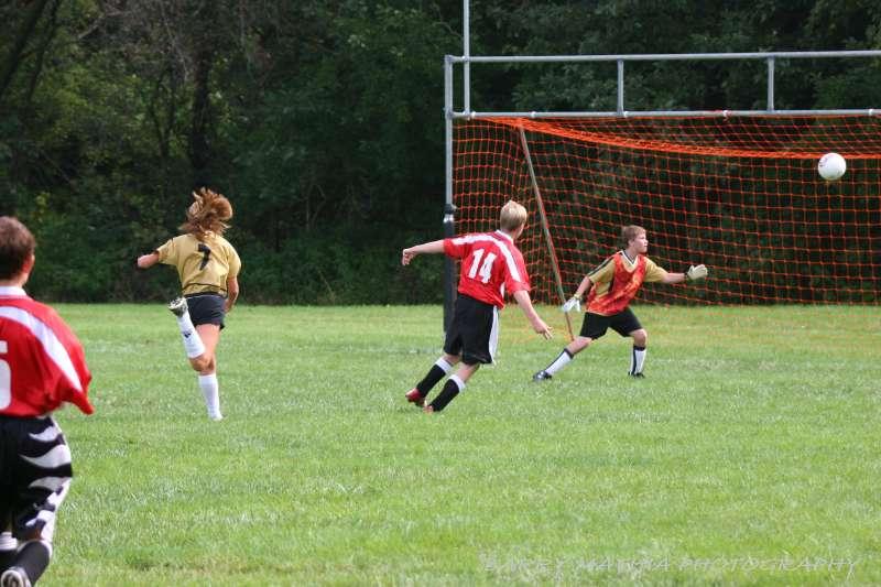 Warriors soccer lawson vs smithville 092405 053