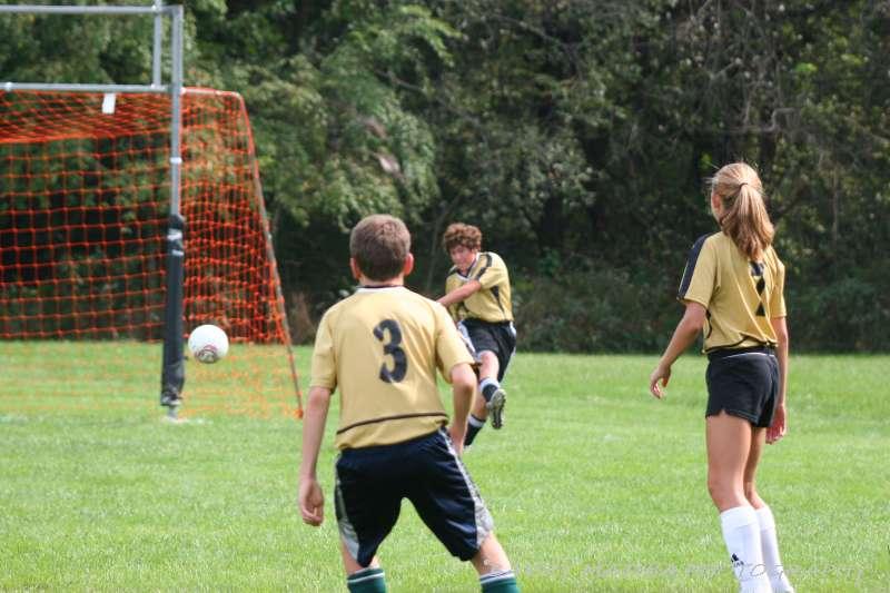 Warriors soccer lawson vs smithville 092405 058