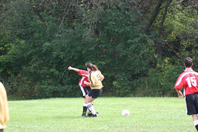 Warriors soccer lawson vs smithville 092405 059