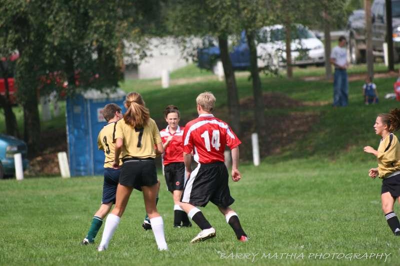 Warriors soccer lawson vs smithville 092405 028
