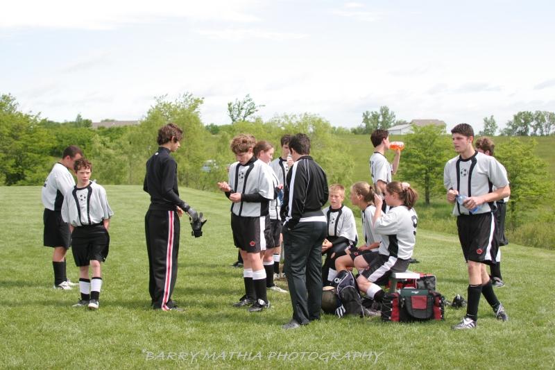 Lawson Warriors U16 426