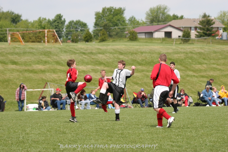 Lawson Warriors U16 475