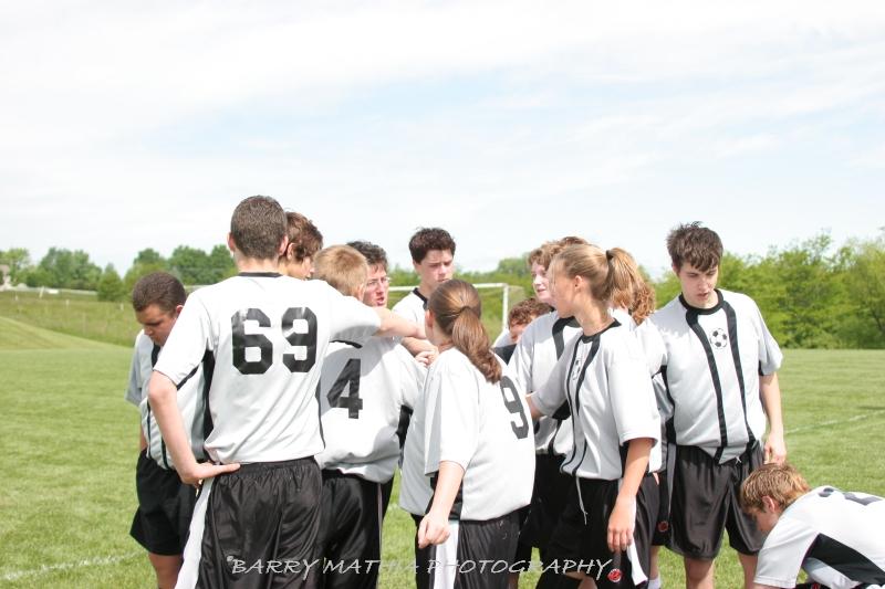 Lawson Warriors U16 439