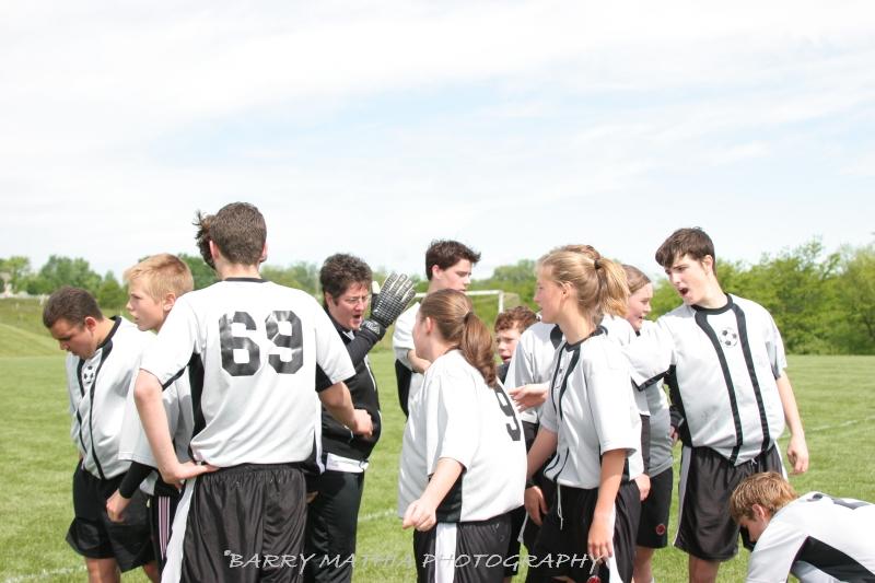 Lawson Warriors U16 442