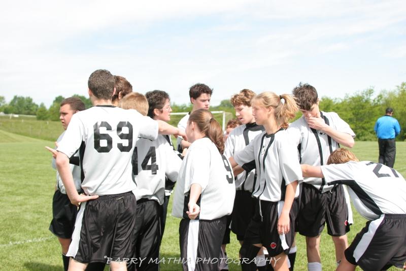 Lawson Warriors U16 438