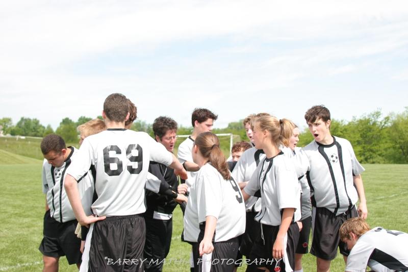 Lawson Warriors U16 441
