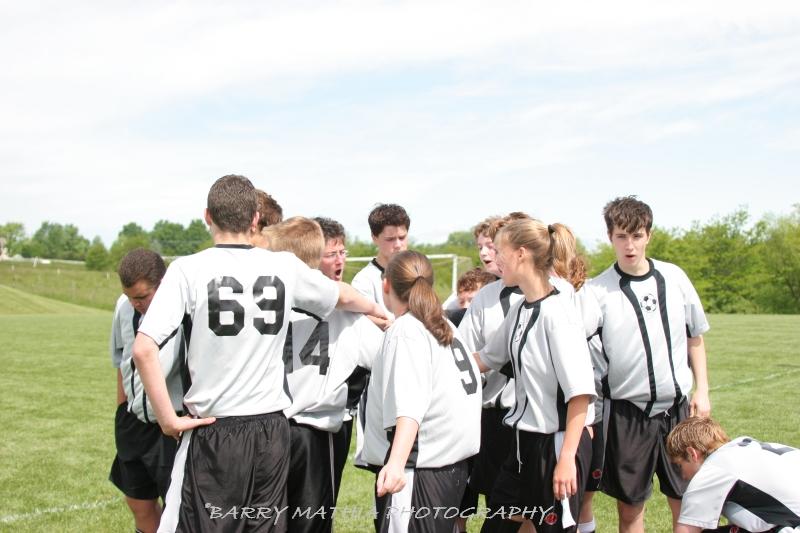 Lawson Warriors U16 440