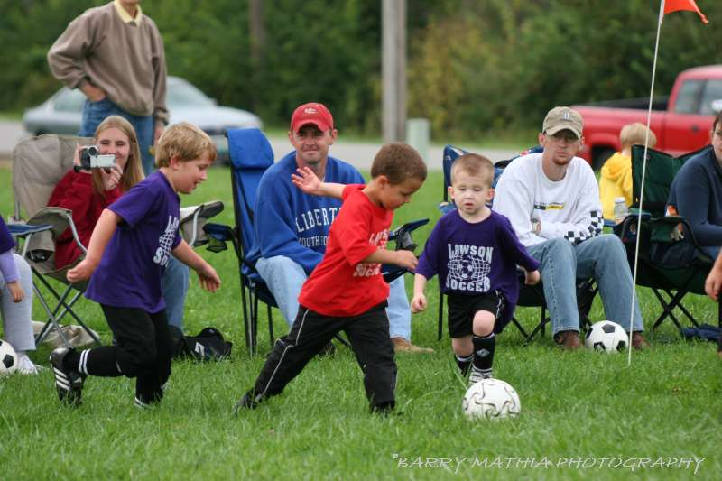 Lawson Youth Soccer2 160