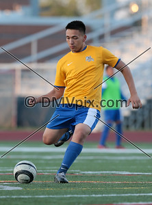 Lee @ W-L Boys Soccer (14 Apr 2016)