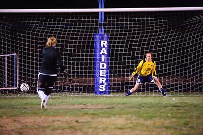 Leonardtown Saving goal...! 10/30/08