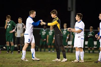 Leonardtown vs Arundel 11/03/09