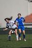 Menlo Park United GU19 Vs.  Los Altos 2013-03-10, Pacific Coast Spring Soccer League