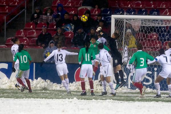MAR 31 USA Womens National Team v Mexico