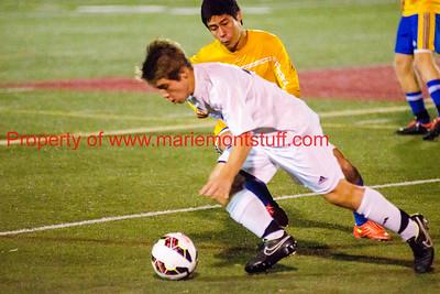 MHS Mens Soccer vs 7 Hills playoffs 2014-10-29-33