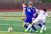MHS Mens Soccer vs CHCA 2015-9-19-18