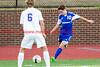 MHS Mens Soccer vs CHCA 2015-9-19-11