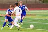 MHS Mens Soccer vs CHCA 2015-9-19-17