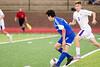 MHS Mens Soccer vs CHCA 2015-9-19-21
