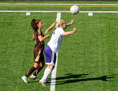 MHS Pirate soccer 2011