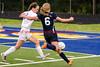MHS Lady Warrior Soccer vs CCD 2015-08-29-15
