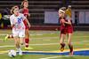 MHS Lady Warrior Soccer vs Deer Park 2015-09-23-2