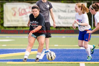 Mariemont High School Womens Soccer 2016