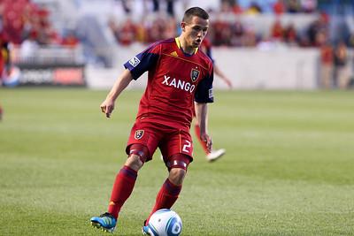 MLS: JUN 04 Vancouver Whitecaps at Real Salt Lake