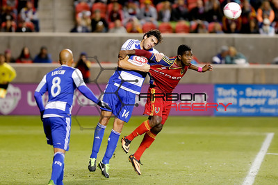 MLS: FC Dallas at Real Salt Lake