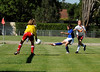 MP Strikers White vs.OV Heat  2008-05-17