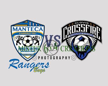 Manteca Rangers