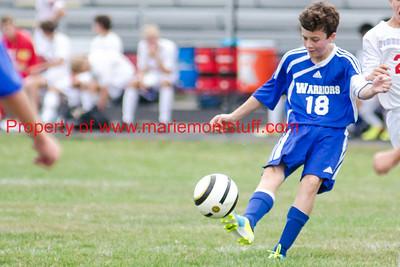 MHS Mens JV soccer vs Finneytown 2013-09-10-18