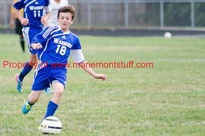 MHS Mens JV soccer vs Finneytown 2013-09-10-7