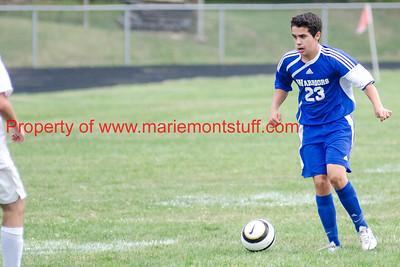 MHS Mens JV soccer vs Finneytown 2013-09-10-10