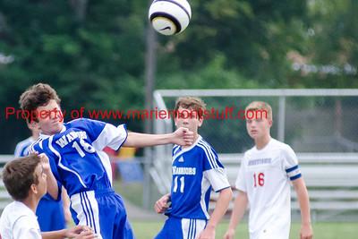 MHS Mens JV soccer vs Finneytown 2013-09-10-9