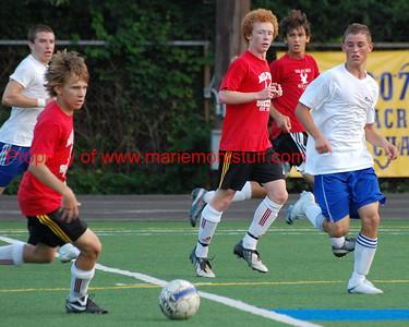 MHS Mens Soccer Archive 1 - 2009-2013