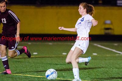 MHS Lady Warrior Soccer vs Ross 2015-10-26-20