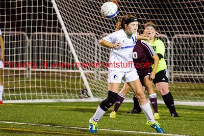 MHS Lady Warrior Soccer vs Ross 2015-10-26-21