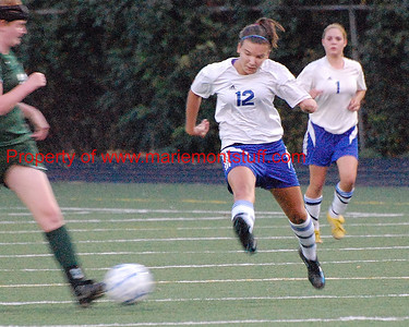 Mariemont High School Womens Soccer Archive