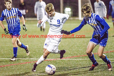 Mariemont High School Mens Soccer vs Madeira 2017-10-24-2